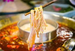 成都人吃万博体育ios客户端下载最爱点的荤素菜品,口感爽翻了!