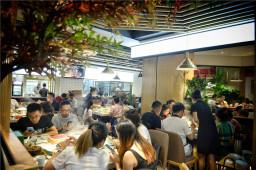 2019年餐饮店持续发展八大重要趋势!