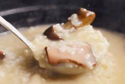成都美食达人带你打卡菌汤捞饭,贴秋膘不怕胖!
