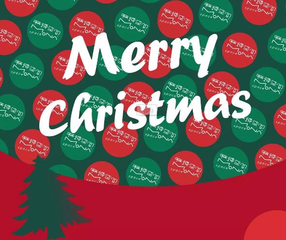 圣诞节来点新的,这5款圣诞新品全国同步惊喜上市!
