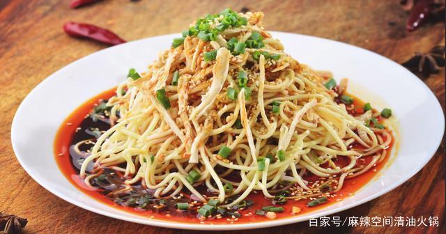 四川人民对美食的最高评价竟然是这样的?!太真实了!