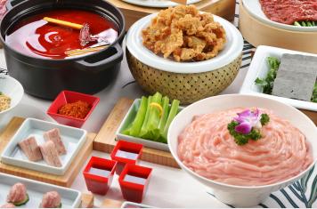 麻空毕业季|酒水小吃免费送,水果甜品无限吃!