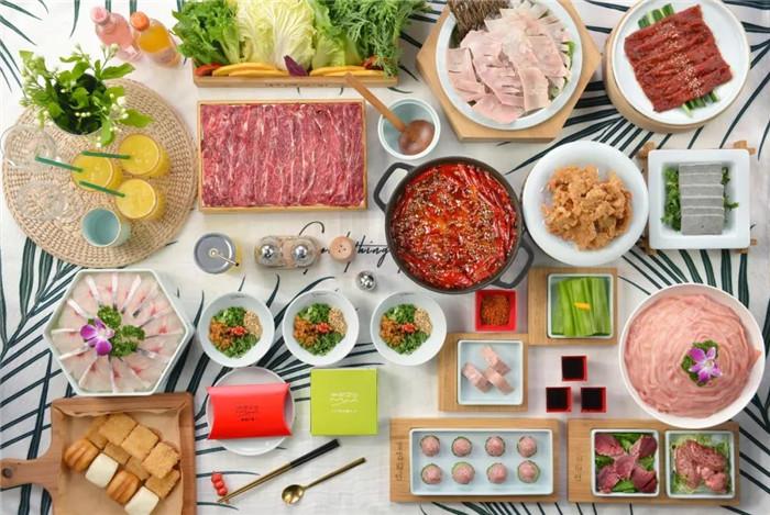 端午假期除了玩,更要来一顿清油火锅满足味蕾!